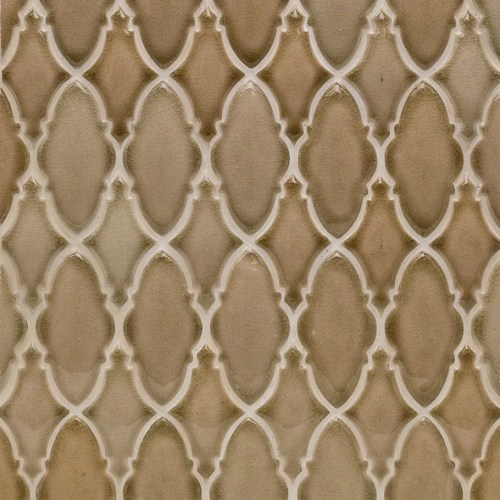 TS1006818 ARABESQUE CERAMIC MOSAIC