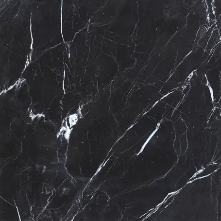 TS012016 BLACK SILK MARBLE TILE
