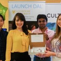 Startup Weekend Mixes Agriculture and Innovation