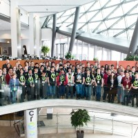 Microsoft YouthSpark Live Inspires Next Generation of Leaders