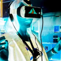 Are We Living in a Virtual Reality?
