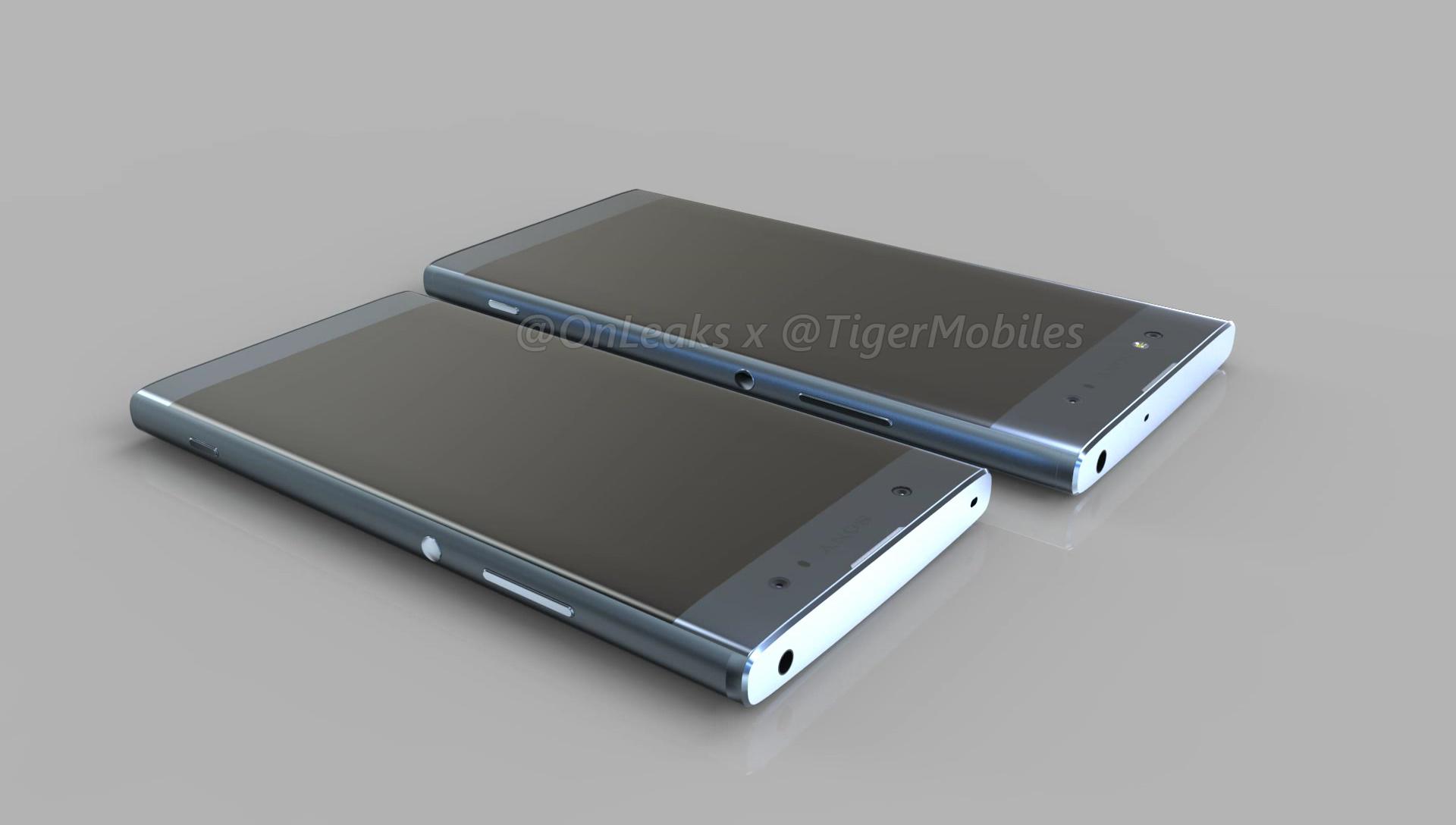 Trendy Techz Sony Xperia XA2 and XA2 Ultra