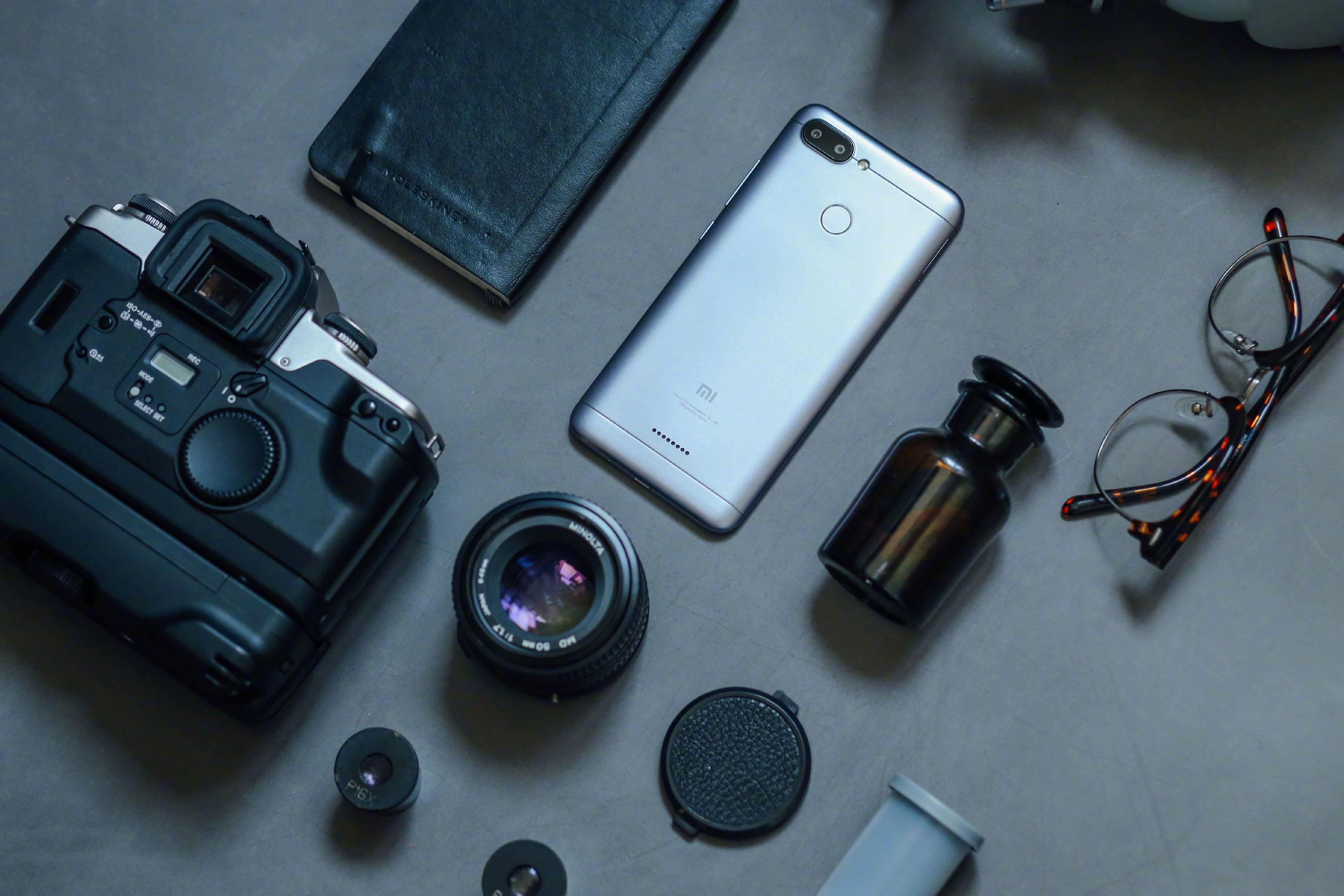 trendy techz redmi 6 smartphone