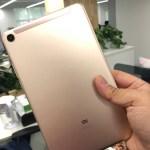 Trendy Techz Xiaomi Mi Pad 4 Tablet Hands on-1