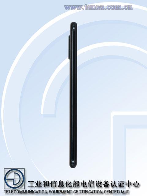 Trendy Techz Huawei Nova 4e (MAR-AL00) Renders Tenaa
