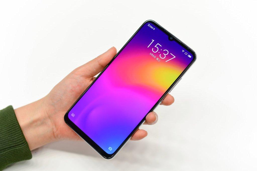 Trendy Techz Meizu Note 9 hands on banner image