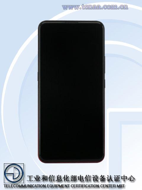 Trendy Techz Vivo V1831A Aka Vivo X27 AKA Vivo V15 Smartphone