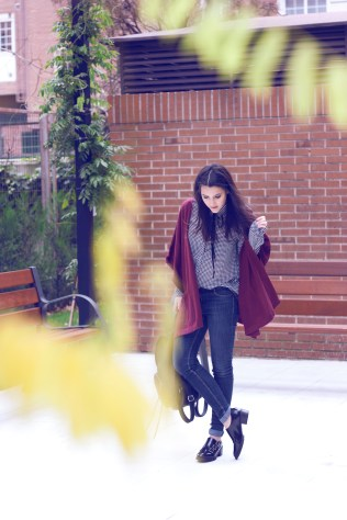 Look OUTFIT OOTD BLOG MODA BLOGGER TRENDYTWO TRENDY TWO FASHION 2