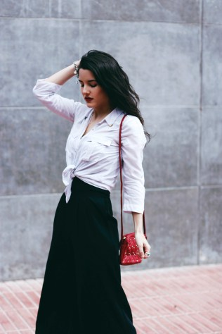 TrendyTwo Trendy Two look outfit elegante gemelas carmen marta tendencias moda blog blogger fashion 66