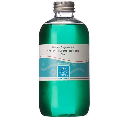 Vannduft furunålsduft 250 ml