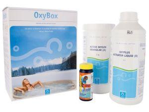 VikingBad Oxybox - klorfritt alternativ