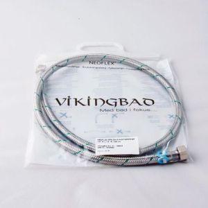 """VikingBad SIL DN10 1/2""""R x 1/2""""R 125 cm"""