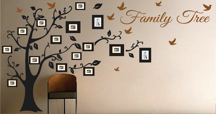 Wall Decals, Wall Stickers, & Vinyl Wall Art Designs