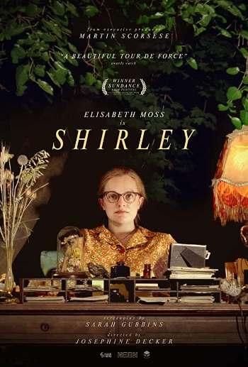 Shirley - MOVIE: Shirley (2020)