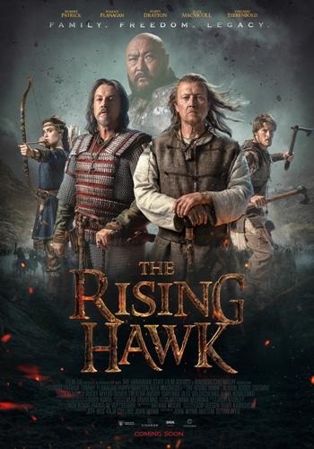The Rising Hawk - MOVIE: The Rising Hawk (2019)