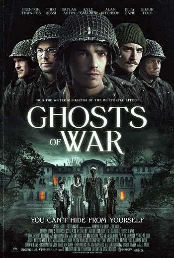Ghosts of War 2020 - MOVIE: Ghosts Of War (2020)