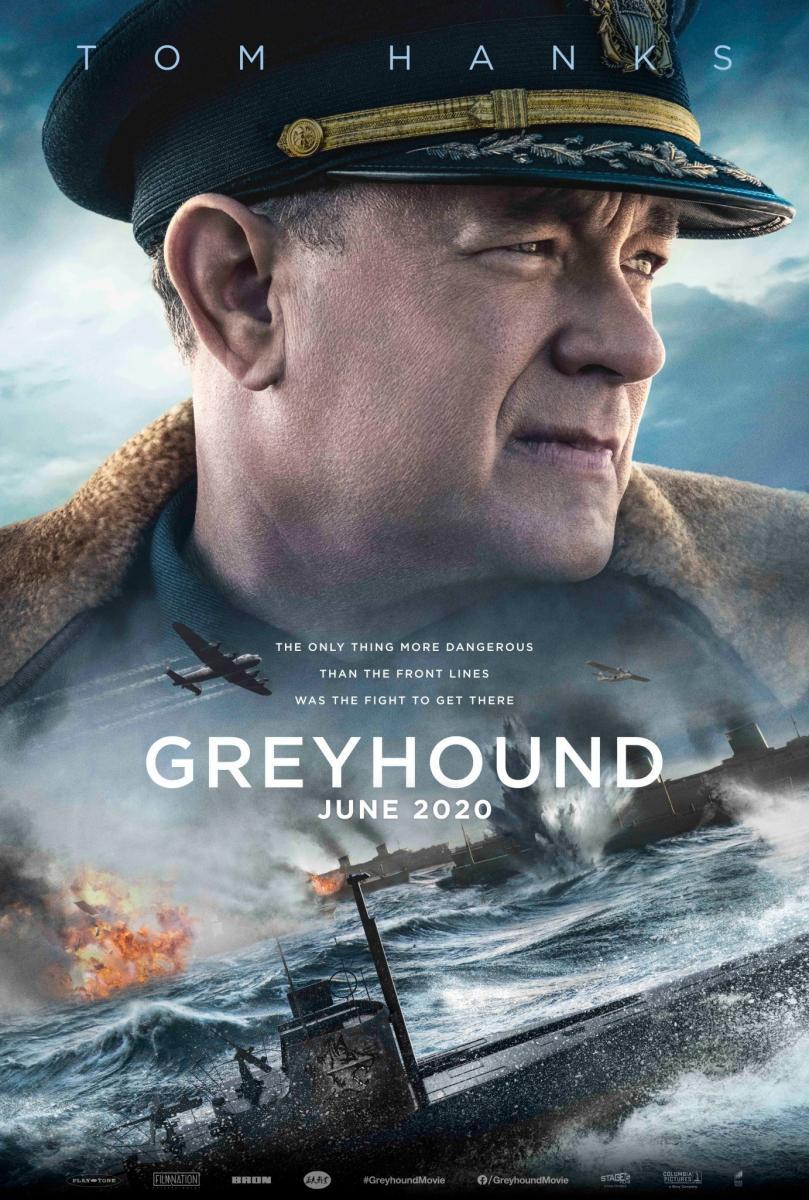 Greyhound 142654194 large - MOVIE: Greyhound (2020)