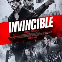 MOVIE: Invincible (2020)