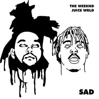 The Weeknd & Juice WRLD – Sad