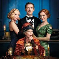 MOVIE: Blithe Spirit (2020)