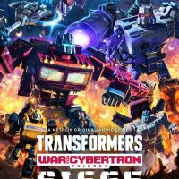 SERIES: Transformers: War For Cybertron (Complete Season 2)