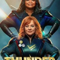 MOVIE: Thunder Force (2021)