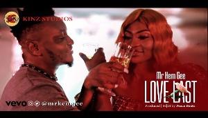 AUDIO/VIDEO: MR KEM GEE – LOVE LAST DIR. BY VKB VISUALS