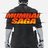 MOVIE: Mumbai Saga (2021) - Bollywood