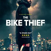 MOVIE: The Bike Thief (2021)