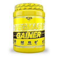 Гейнер на растительном белке VEGMASS GAINER, 1500г