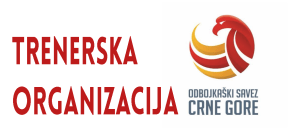 trenerska organizacija oscg logo
