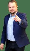Adam Jakubiak Trener Motywacyjny dating coach