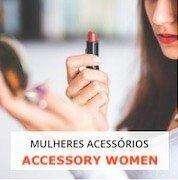 Mulheres Acessórios