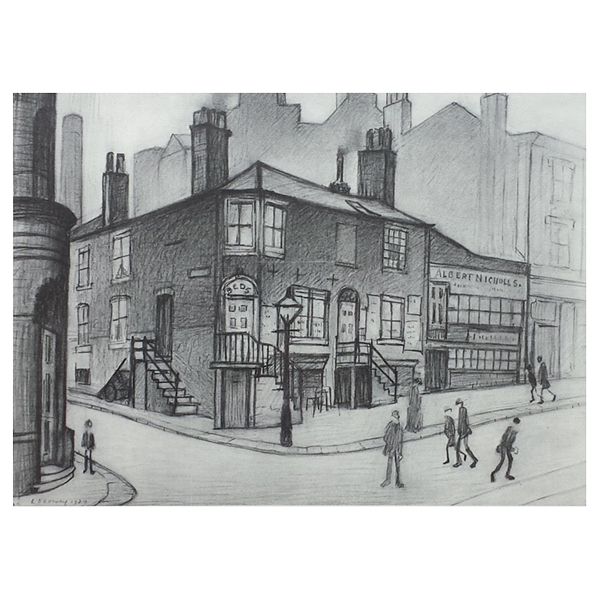 Great-Ancoats-Street-Stephen-Laurence-Lowry-Trent-Art