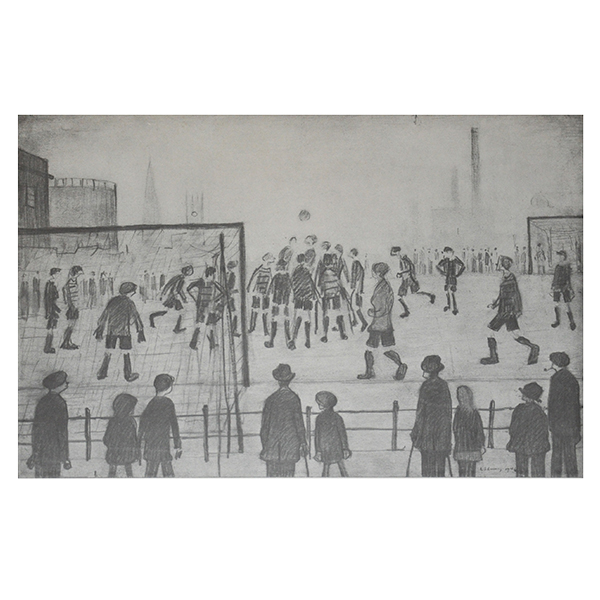 The-Football-Match-505-1500-Laurence-Stephen-Lowry-Trent-Art