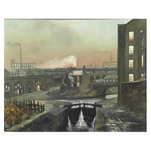 The-Lock-Gates-1959-Steven-Scholes-Trent-Art