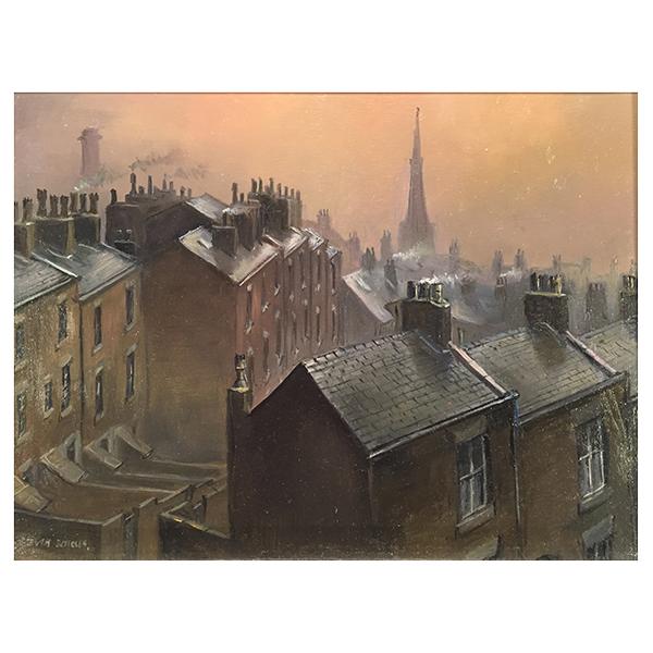 Winters-Day-Steven-Scholes-Trent-Art
