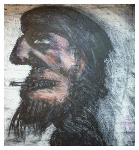 Arthur Berry Paintings The Beatnik Trent Art
