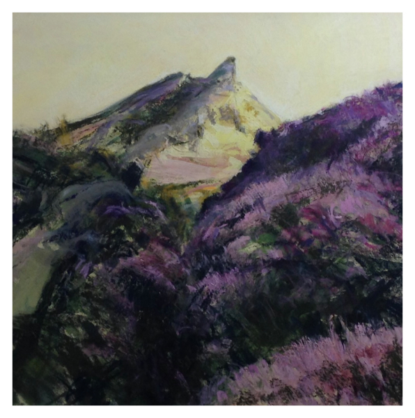 Hunt, David ( ) Ramshaw Rocks Early Morning - Trent Art