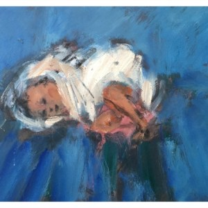 Howard, Ghislaine (1953 – ) The New Child