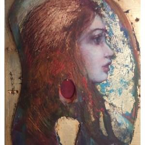 Barlow, Bohuslav (1947-) Venus Rising