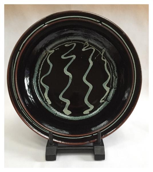Griffiths, Mark ( ) Large Bowl - Trent Art