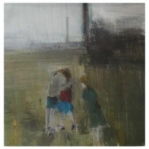 Rigby, Tonie (1955 – ) Long Summer at Play