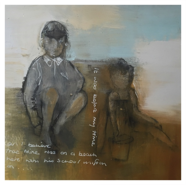 Rigby, Tonie (1955 – ) It Was Before My Time - Trent Art