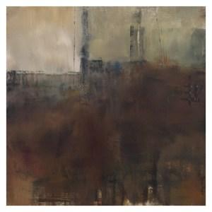 Rigby, Tonie (1955 – ) Urban Marks #8