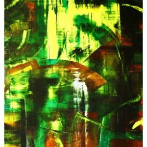 Higgin, Aubrey (1993 – ) Slender Man