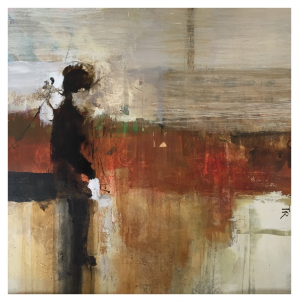 Tonie Rigby - The Future (Trent Art)