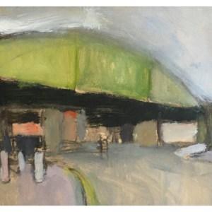 Mood, Ian (1973 – ) Longton Railway Bridge