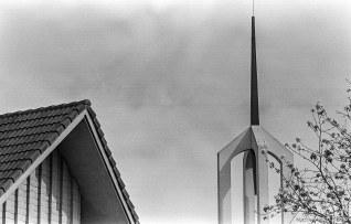 LDS Chapel