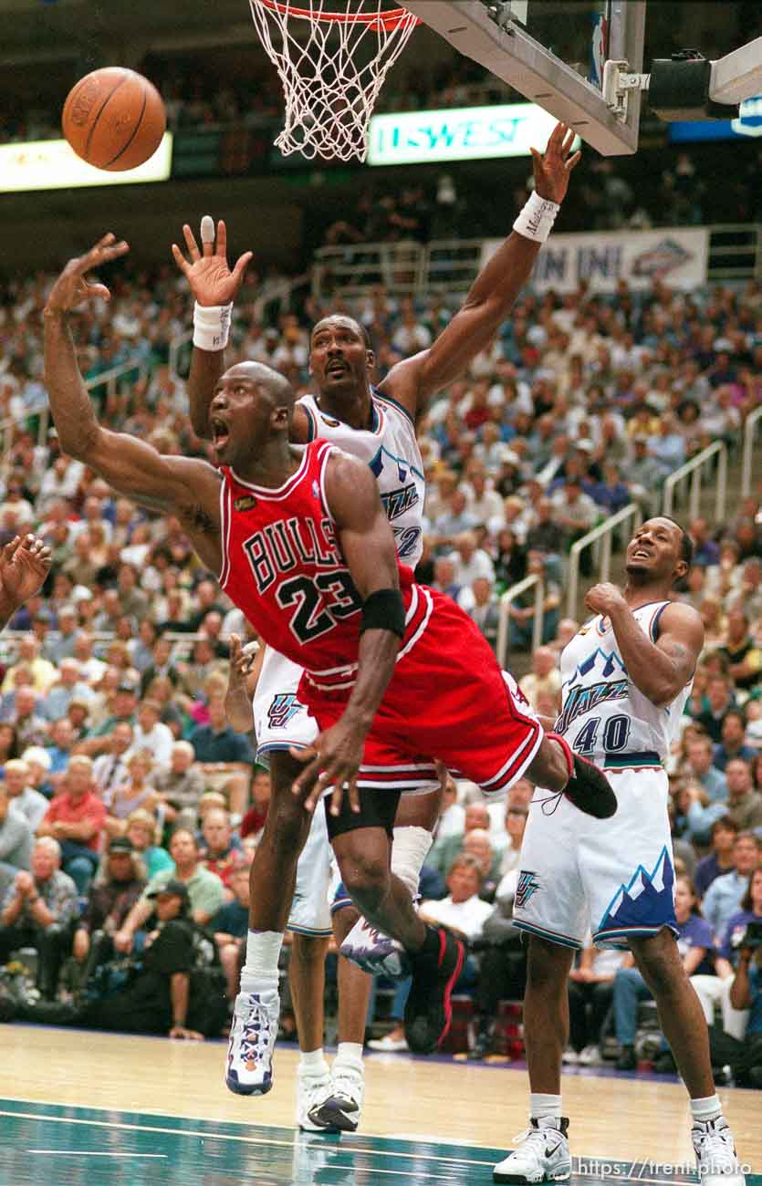 1998 Utah Jazz